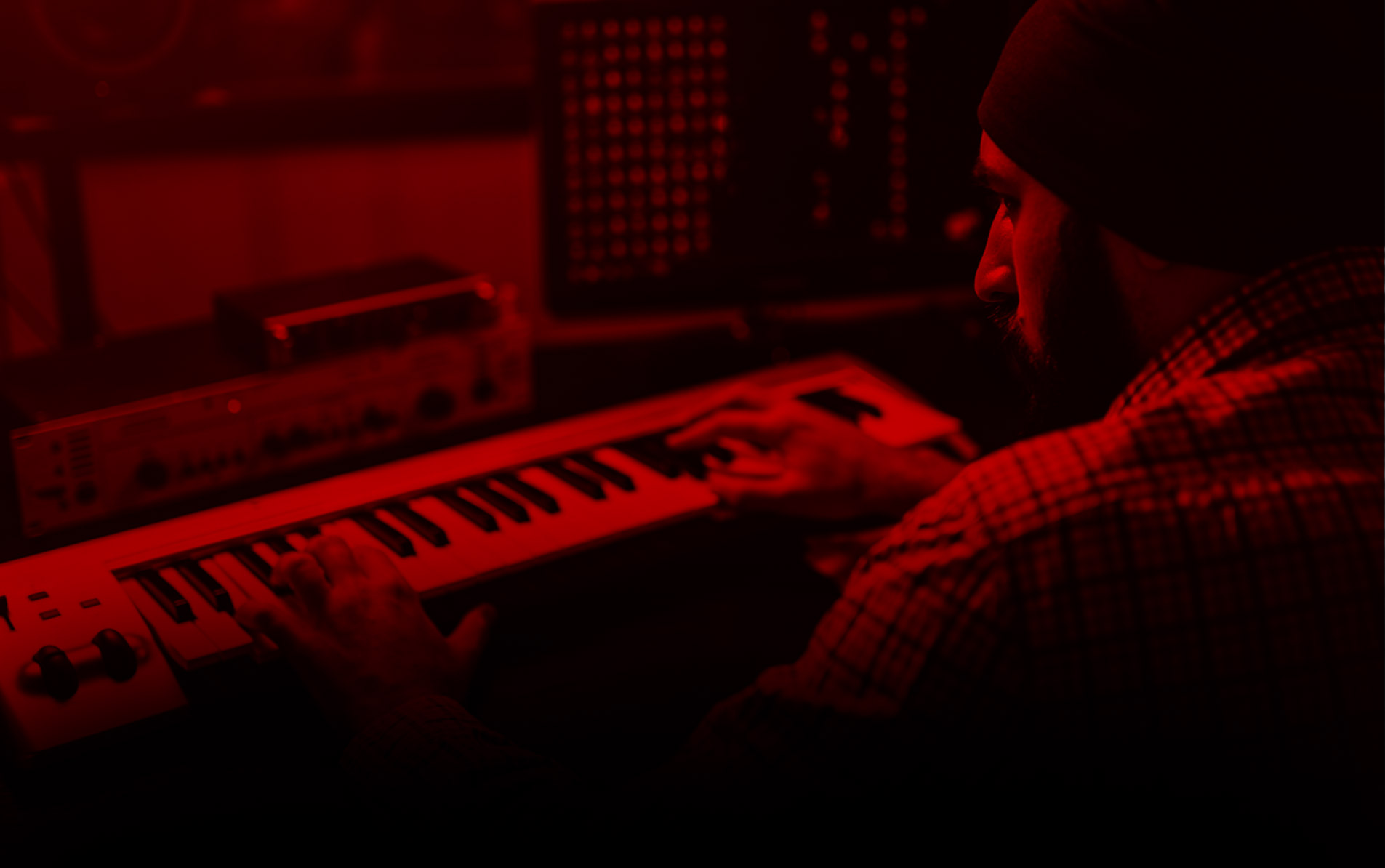 Loaded Production Music - Licensing